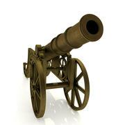 Signal Cannon 3d model