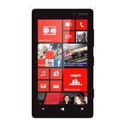 Nokia Lumia 820 3d model