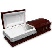 High Def Classic Coffin Bois 05 3d model