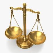 Balance Balance 3d model