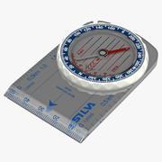 Compass 2 3d model