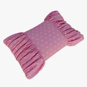 Travesseiro de arco 3d model