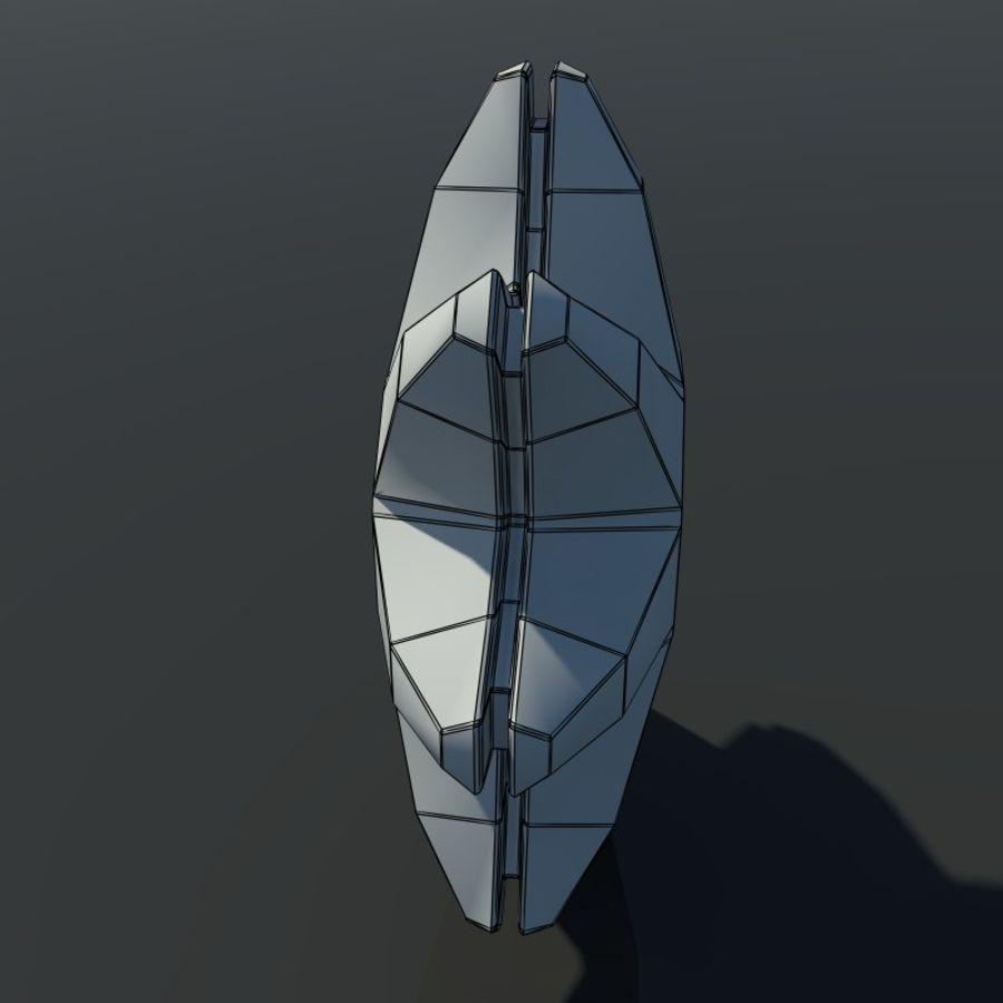 Вещь royalty-free 3d model - Preview no. 5