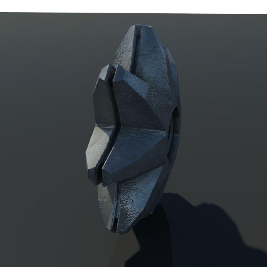 Вещь royalty-free 3d model - Preview no. 3
