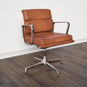 Eames Soft Pad 3d model