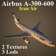 A306 IRA 3d model