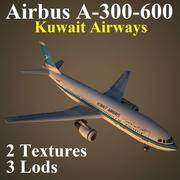 A306 KAC 3d model