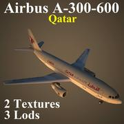 A306 QTR 3d model