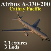 A332 CPA 3d model