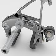 Bicycle Brake Caliper Sram Force 3d model