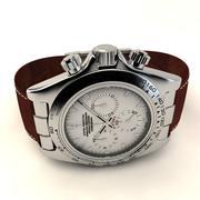 rolex daytona leather 3d model