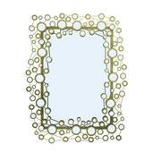 Circle Jig Mirror 3d model