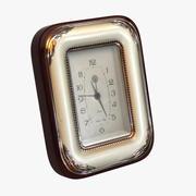 Viejo reloj modelo 3d