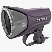 Front Bike Light Cateye 3d model