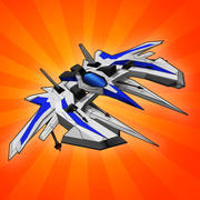 Space Fighter 3 3d model