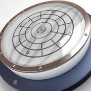 Subsea Bullseye 3d model