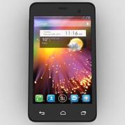 Alcatel One Touch Star (Dual Sim 6010 D) modelo 3d