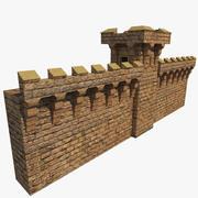 Schlossturm 1 3d model