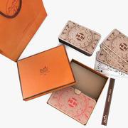 Hermes Oyun Kartları Kutusu 3d model
