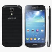 Samsung I9190 Galaxy S4 Mini 3d model