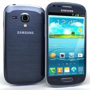 Samsung Galaxy S III Mini 3d model