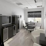Office 77 3d model