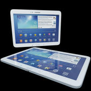 三星Galaxy Tab 3.10.1 3d model