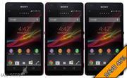Sony Xperia UL 3d model