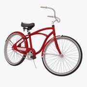 bisiklet 02 3d model