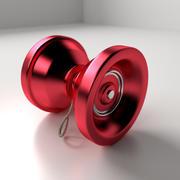 Brinquedos Yo-Yo 3d model