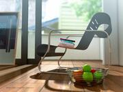 Collection de meubles d'Alvar Aalto 1 édition améliorée 3d model