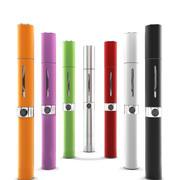 cigarrillo electrónico modelo 3d