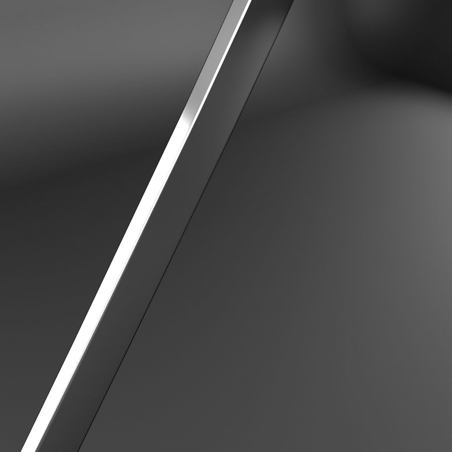 Sword royalty-free 3d model - Preview no. 10
