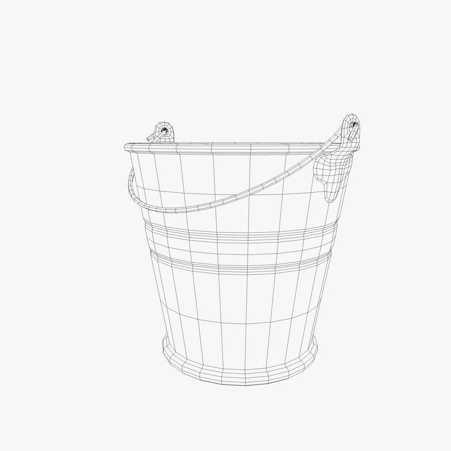 Pflanzenschaufel royalty-free 3d model - Preview no. 1
