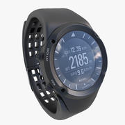 Sport Watch Suunto Ambit 3d model