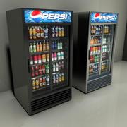 饮料案例7 3d model