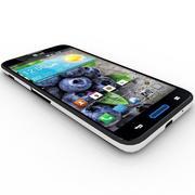 LG Optimus G Pro E985 3d model