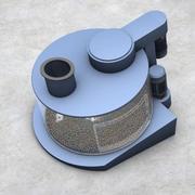 激战(刺) 3d model