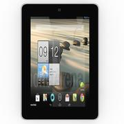 Acer Iconia A1 3d model