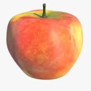 Apple A 3d model