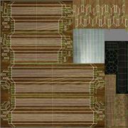 Abacus 3 modelo 3d