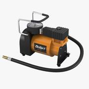 Auto Compressor 3d model