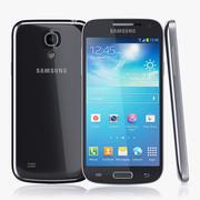 Samsung GALAXY S4 mini GT-I9190 3d model