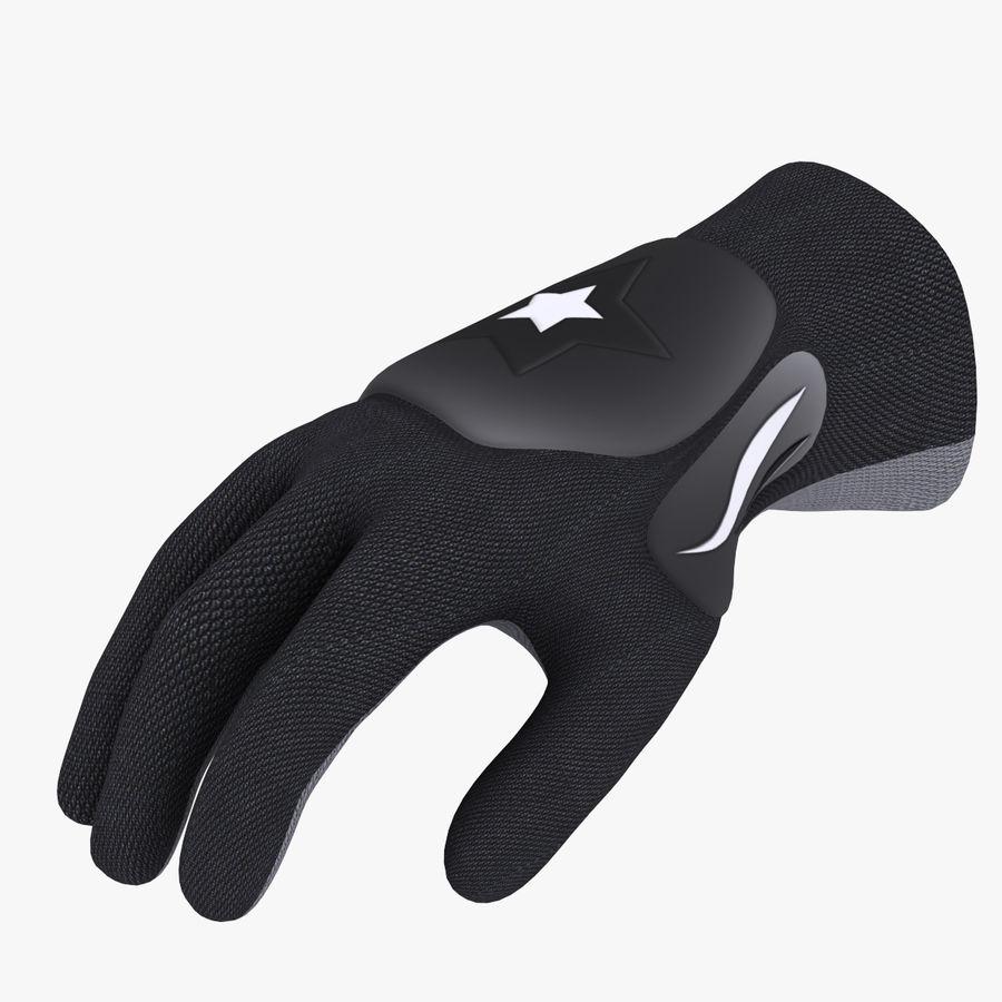 Перчатка Спорт royalty-free 3d model - Preview no. 1