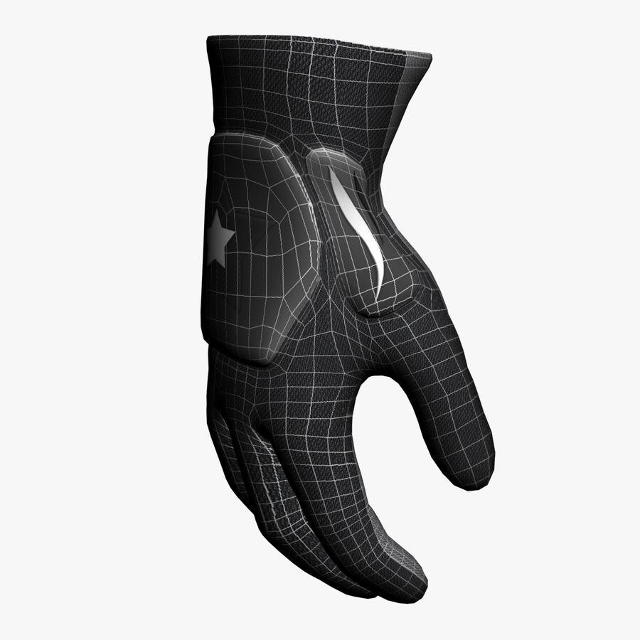 Перчатка Спорт royalty-free 3d model - Preview no. 14