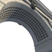 Washington Square Arch 3d model