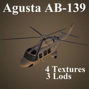 AB139 3d model