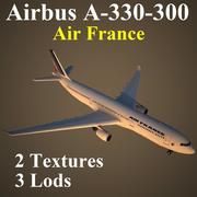 A333 AFR 3d model