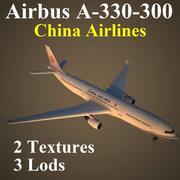 A333 CAL 3d model