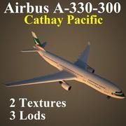 A333 CPA 3d model